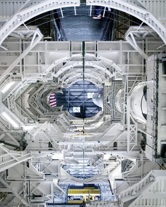 NASA Ares I rocket program